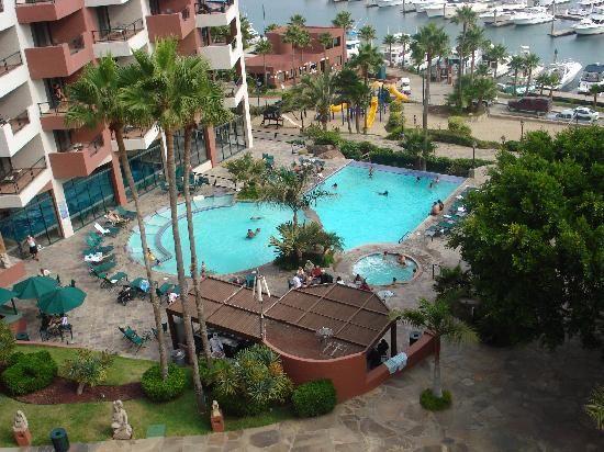 Hotel C Marina Ensenada
