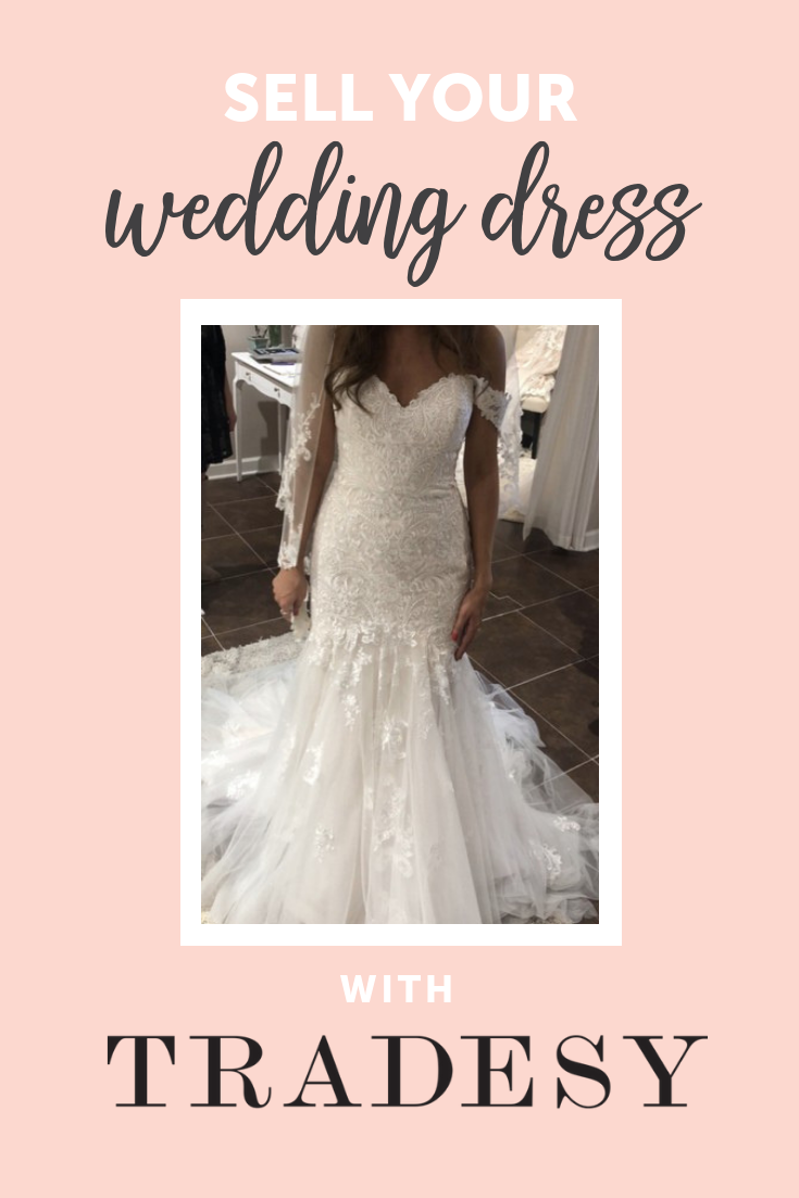 Where To Sell Your Wedding Dress Online After The Big Day Sell Your Wedding Dress Online Wedding Dress Sell My Wedding Dress