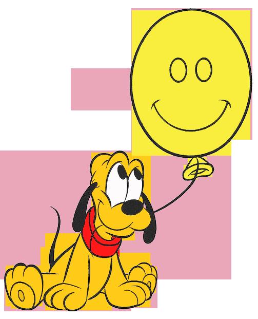 Baby Pluto Clipart | Animals and pets | Pinterest | Molde, Fondos y ...