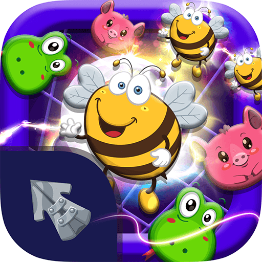 Cupcake Mafia Puzzle Strategy Match3 Game To Play With