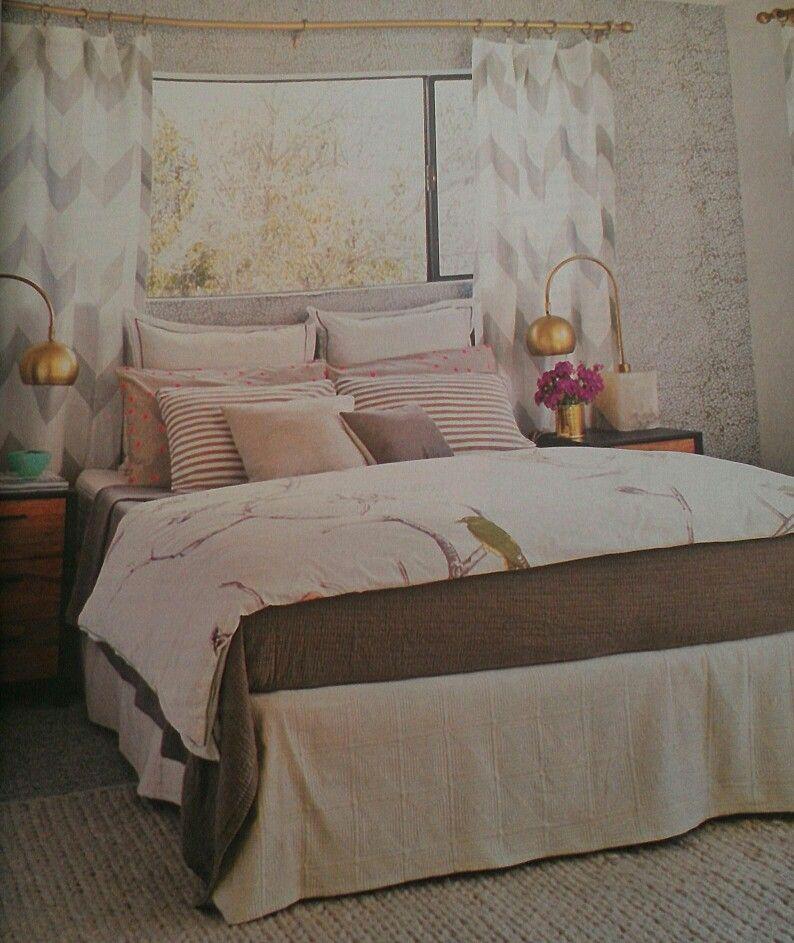 Beautiful HGTV Magazine Bedroom