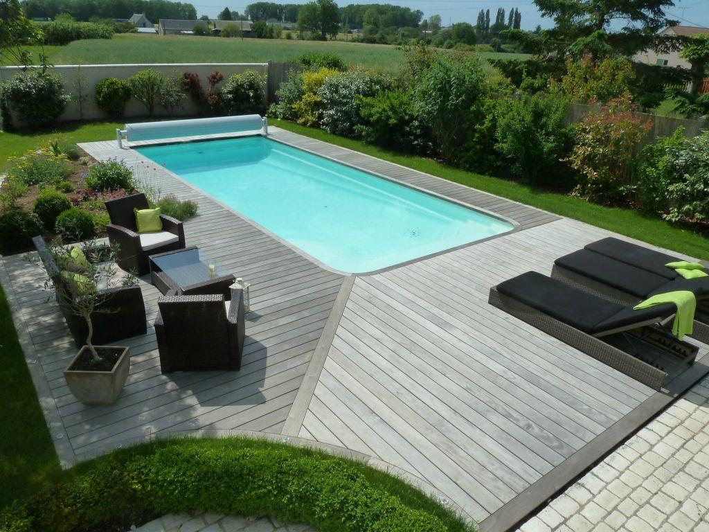 Bien connu Bardage bois extérieur, aménagement extérieur bois, terrasse en  YA44