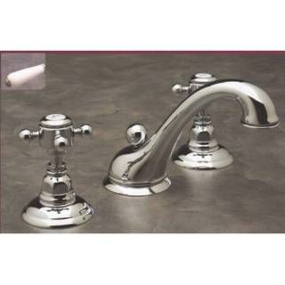 Rohl A1408LP-2 Country Bath Lead Free Compliant Double Handle ...