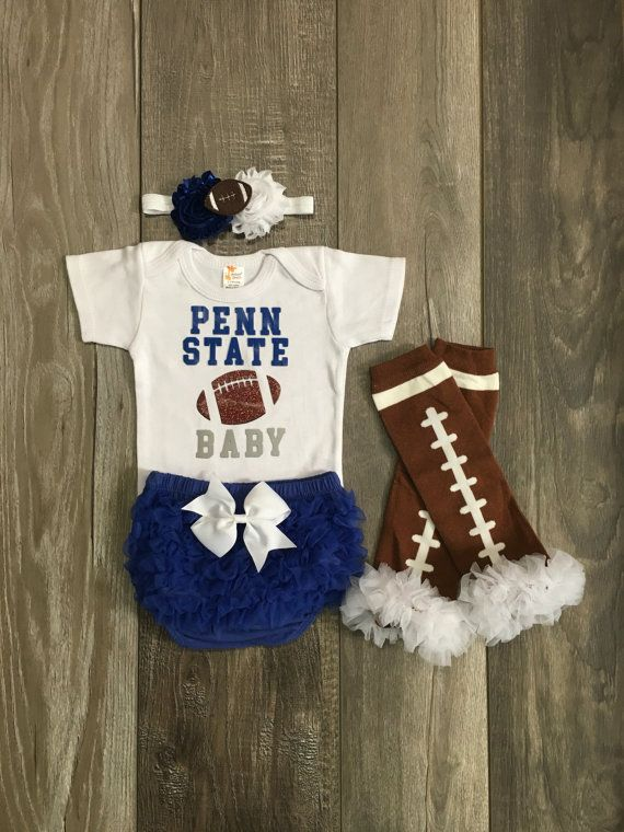Saturdays are for the Nittany Lions onesiePenn State football onesiePenn State baby gift
