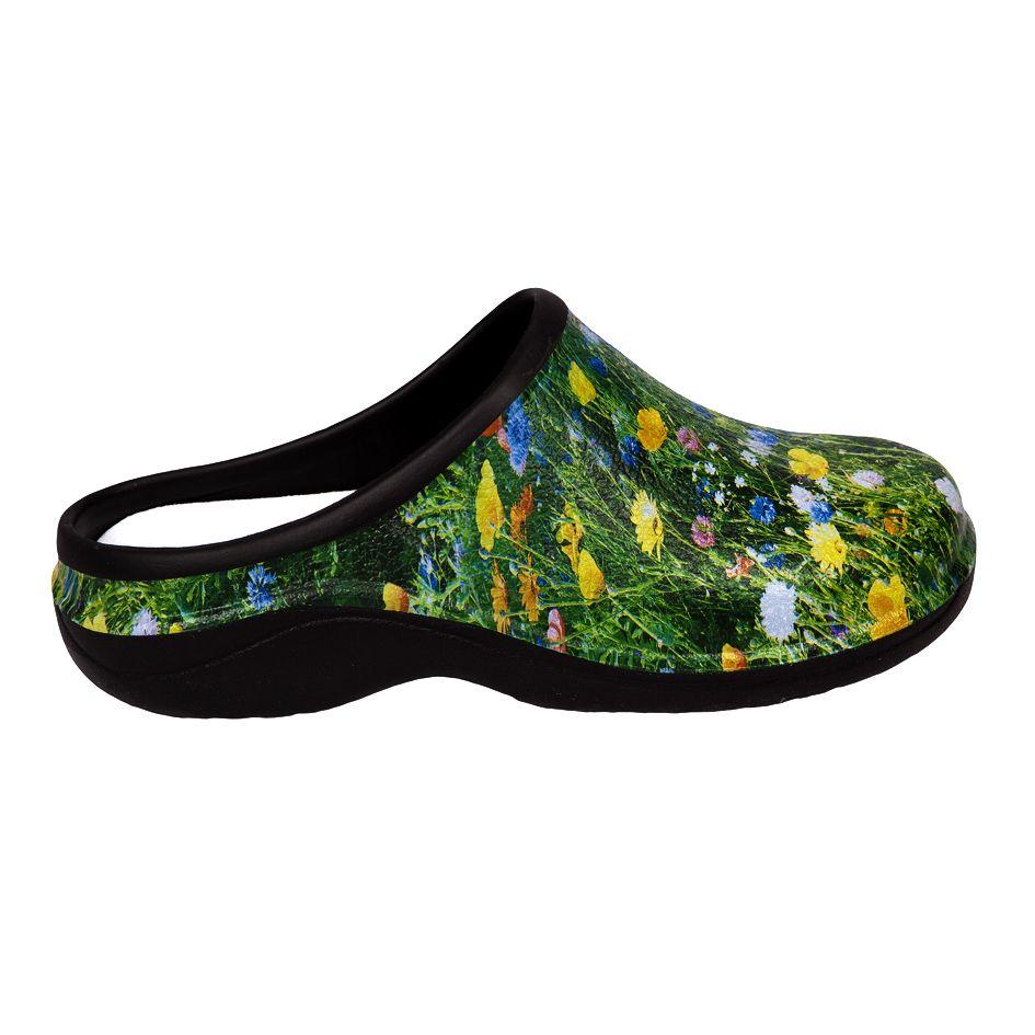 77ebccd921e4 Bluebells Backdoorshoes - New design super lightweight garden clogs  gardening shoes