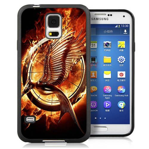 Hunger Game Printed Soft Rubber Skin Mobile Phone Cases OEM For Samsung S3 S4 S5 S6 S7 edge Note 2 Note 3 Note 4 Note 5 Cover