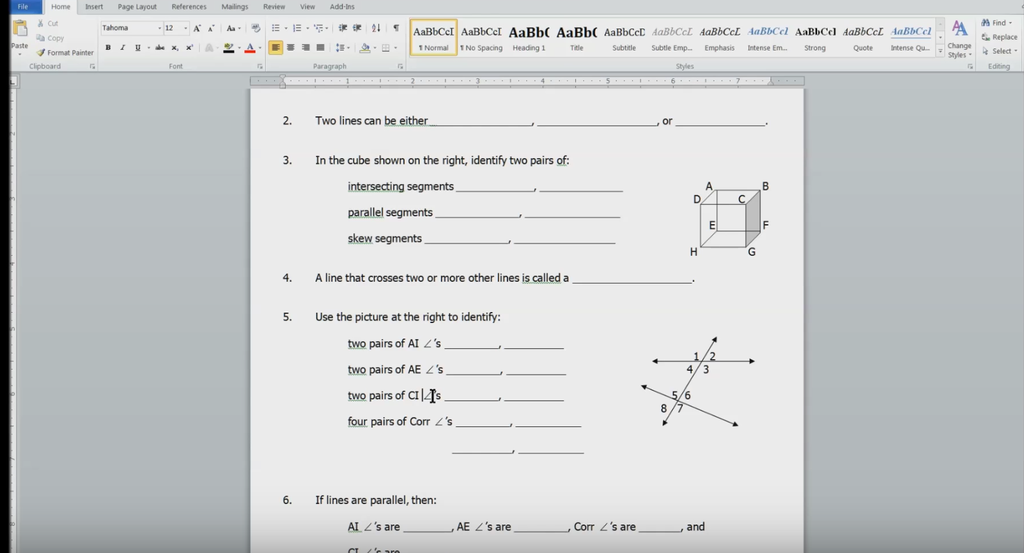 Learn how to adapt documents for students with low vision | Braille ...
