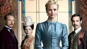 The Paradise Season 2 Preview Video Mpt Tv British Period Dramas Drama Tv Series Tv Series To Watch