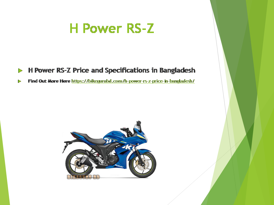 Get latest and updated all motor Bike price in Bangladesh