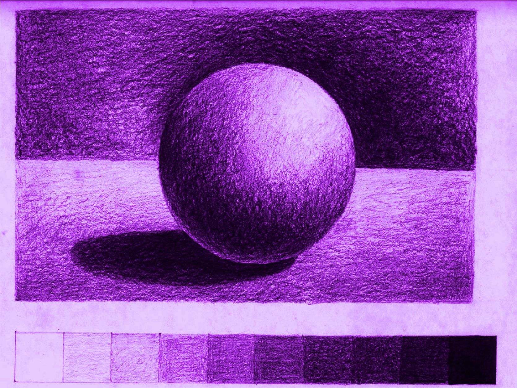 Colour shades activities - Shade Refers To The Value Of A Colour E G If Black Is Added To