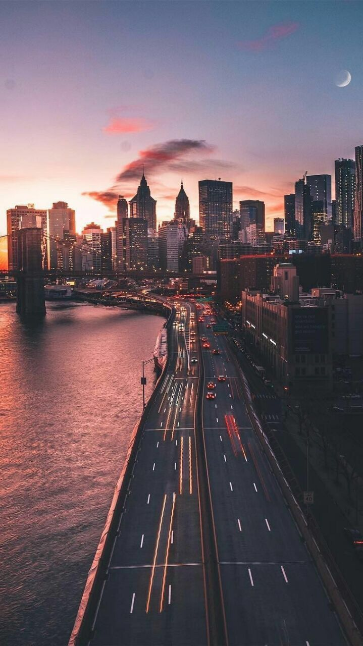 Pin By Catwoman Gotham On New York City Aesthetic City Wallpaper Aesthetic Wallpapers