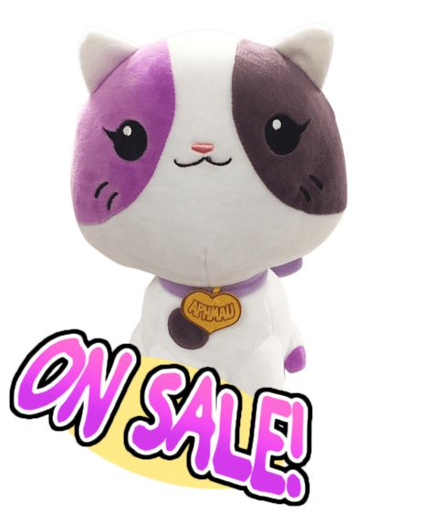 4a0ef9f1986 Discover Aphmau Cat Plushy T-Shirt from Aphmau, a custom product made just  for you by Teespring. With world-class production and customer support, ...