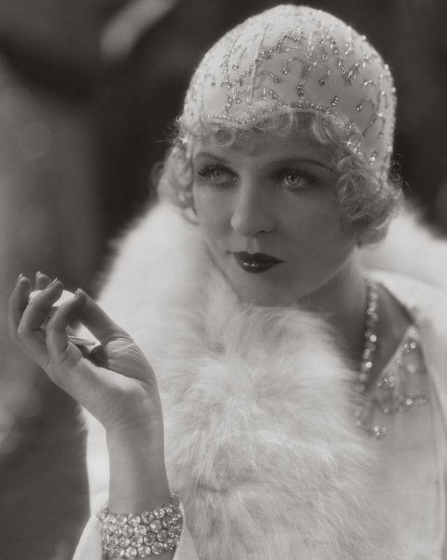 Phyllis Haver, 1928 Silent movies stars Femmes rétro