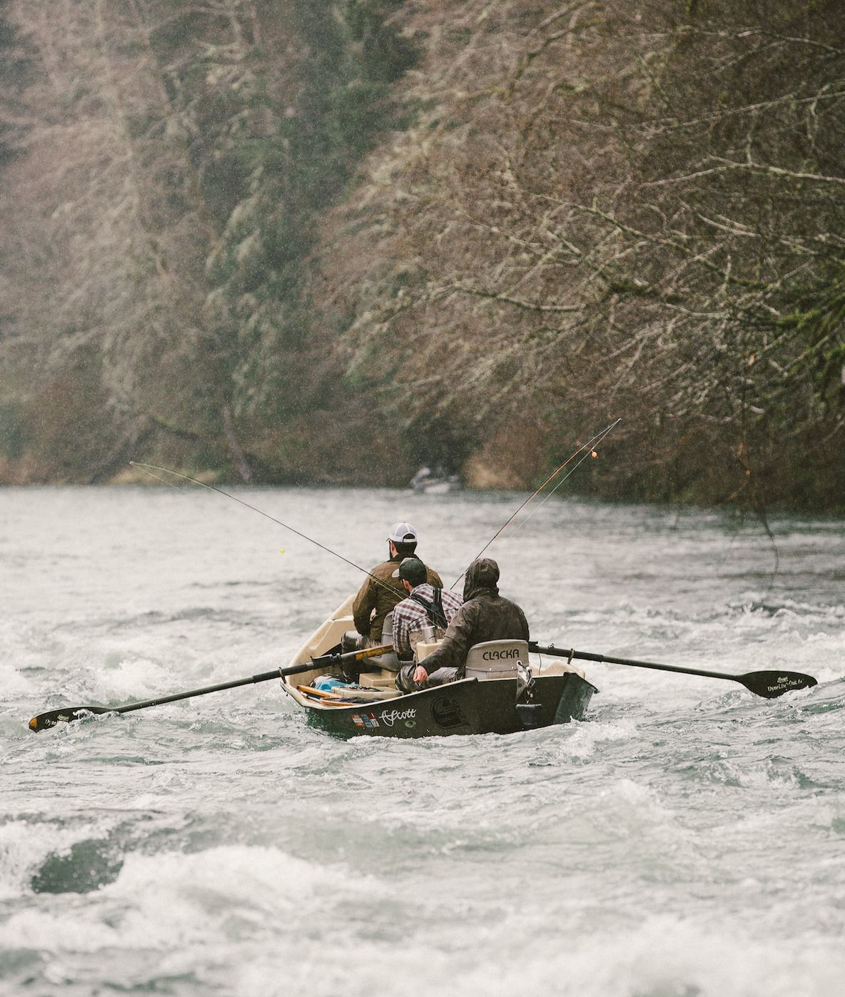 "filson: ""Steely determination. #FilsonLife """