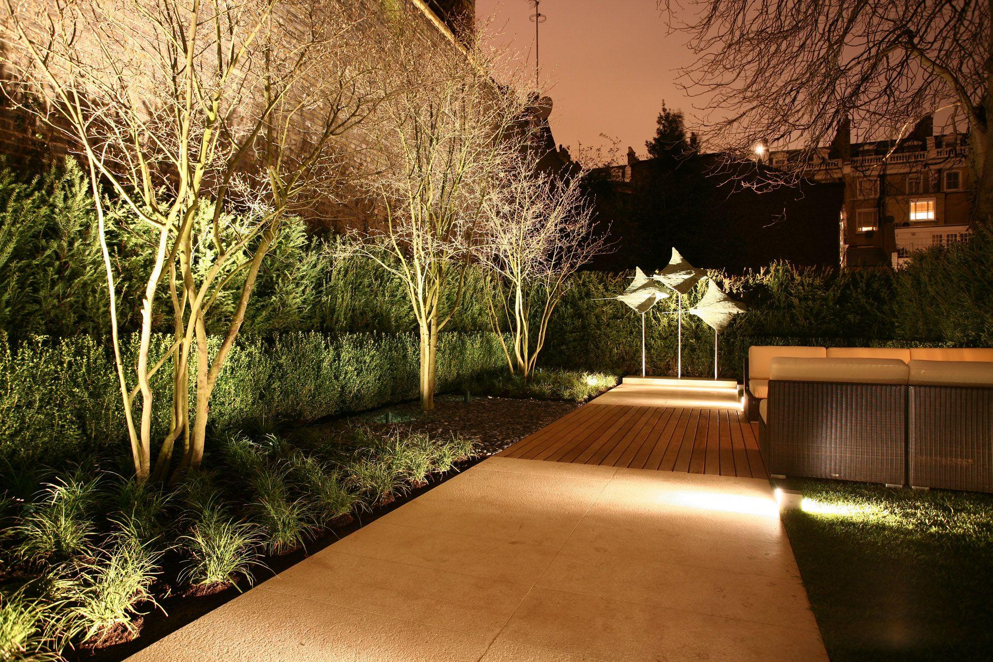 Garden Lighting 15 Outdoor