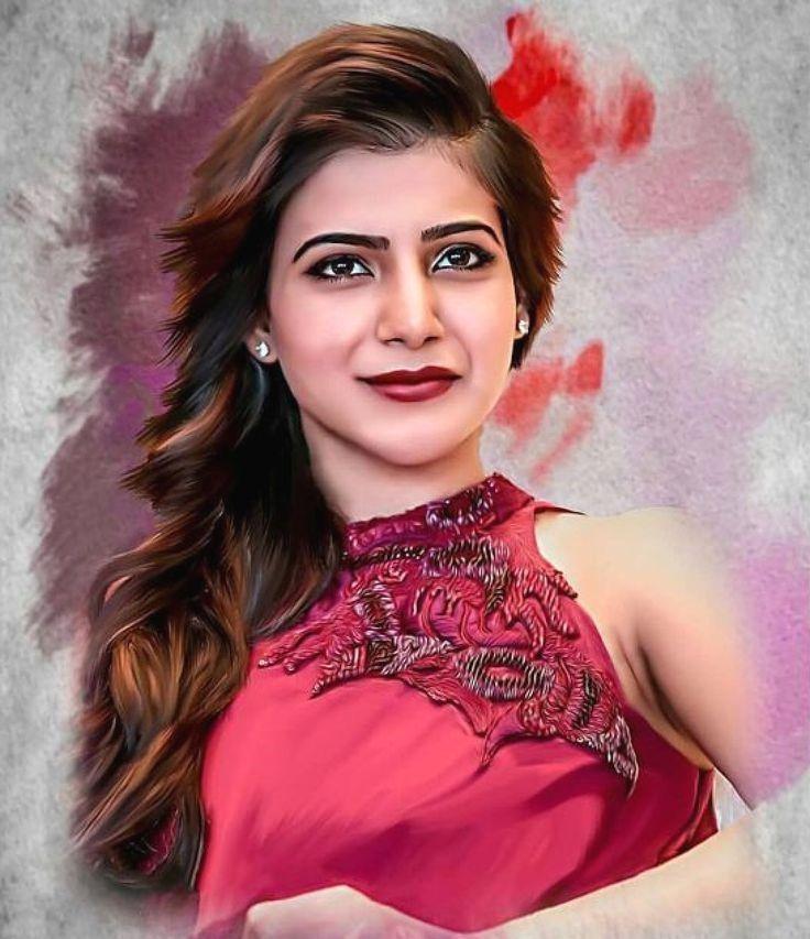 Latest Top HD Stills of Samantha Samantha Ruth Prabhu
