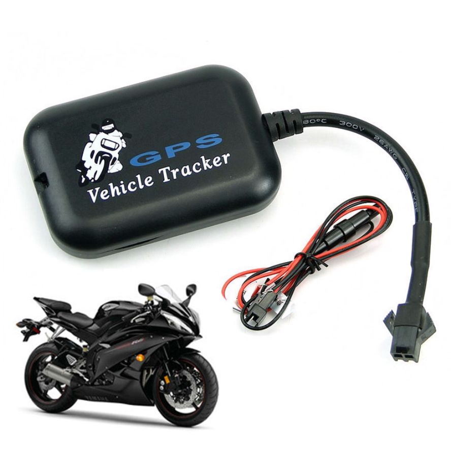 Hot Mini Vehicle Bike Motorcycle Gps Gsm Gprs Real Time Tracker Monitor Tracking Tracking Devic Motorcycle Gps Tracker Motorcycle Gps Vehicle Tracking System