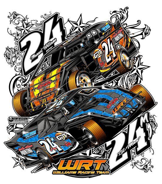 Wrt Racing 2012 Bmart333 Deviantart Gambar Karikatur