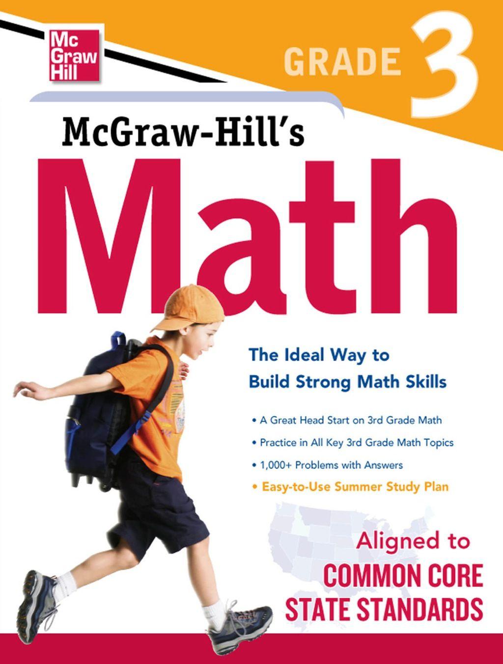 Mcgraw Hill Math Grade 3 Ebook