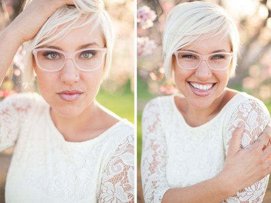Rowley Eyewear + Tasteful Tatters Bridal Eyewear Giveaway