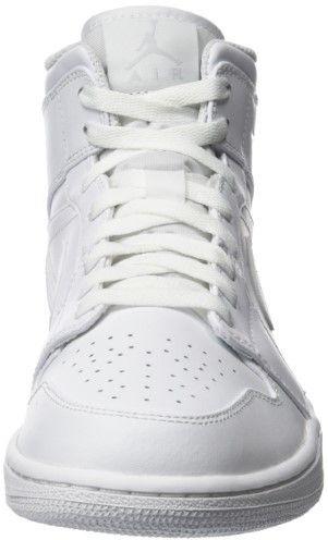 46d97f1e4673b0 Nike Mens AIR JORDAN 1 MID