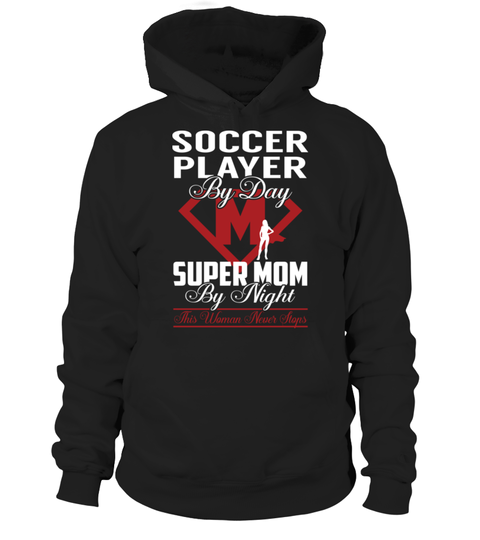"# Soccer Player - Super Mom .    Soccer Player Super Mom Special Offer, not available anywhere else!Available in a variety of styles and colorsBuy yours now before it is too late! Secured payment via Visa / Mastercard / Amex / PayPal / iDeal How to place an order  Choose the model from the drop-down menu Click on ""Buy it now"" Choose the size and the quantity Add your delivery address and bank details And that's it!"