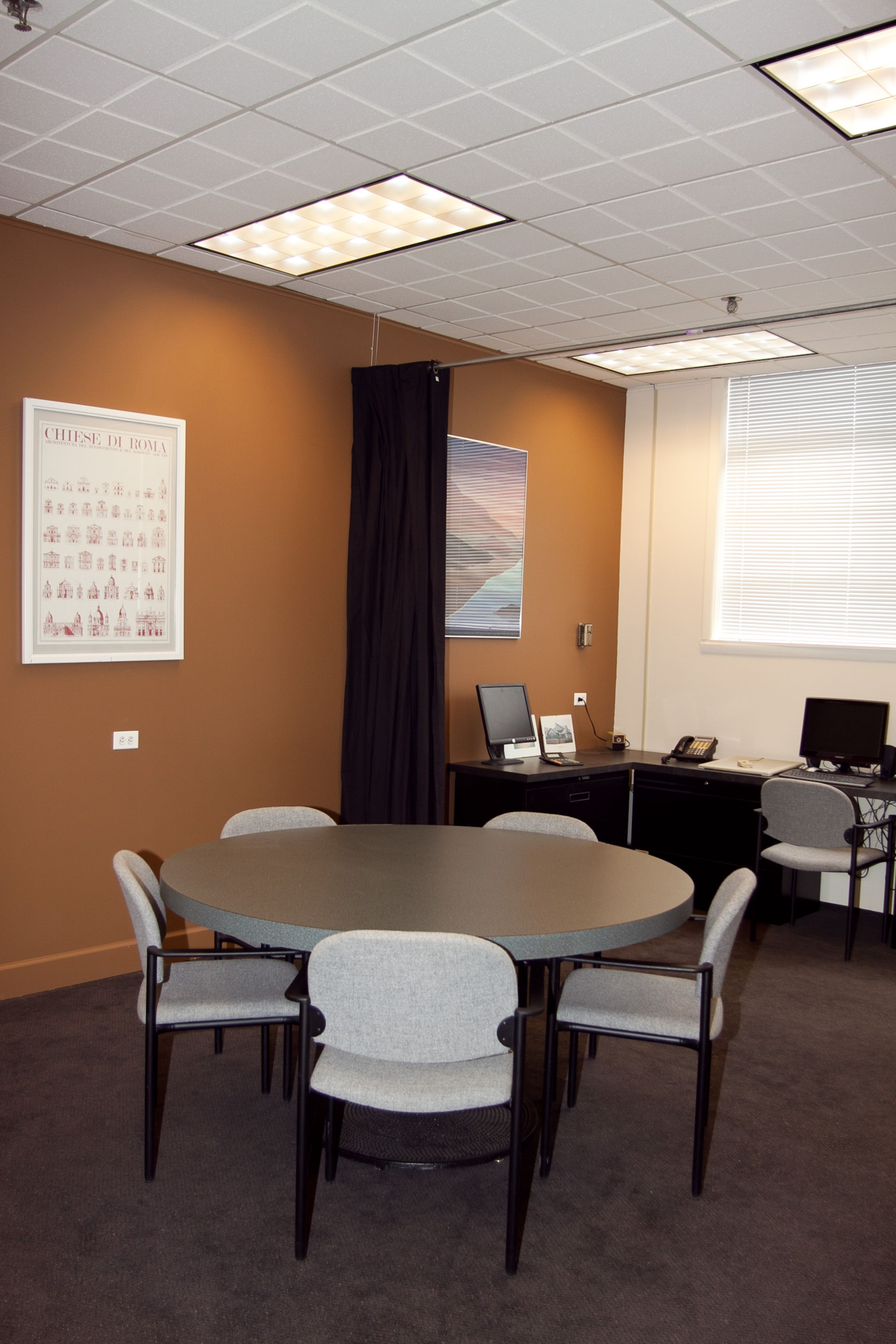 Office room divider kits are the best way to separate and create