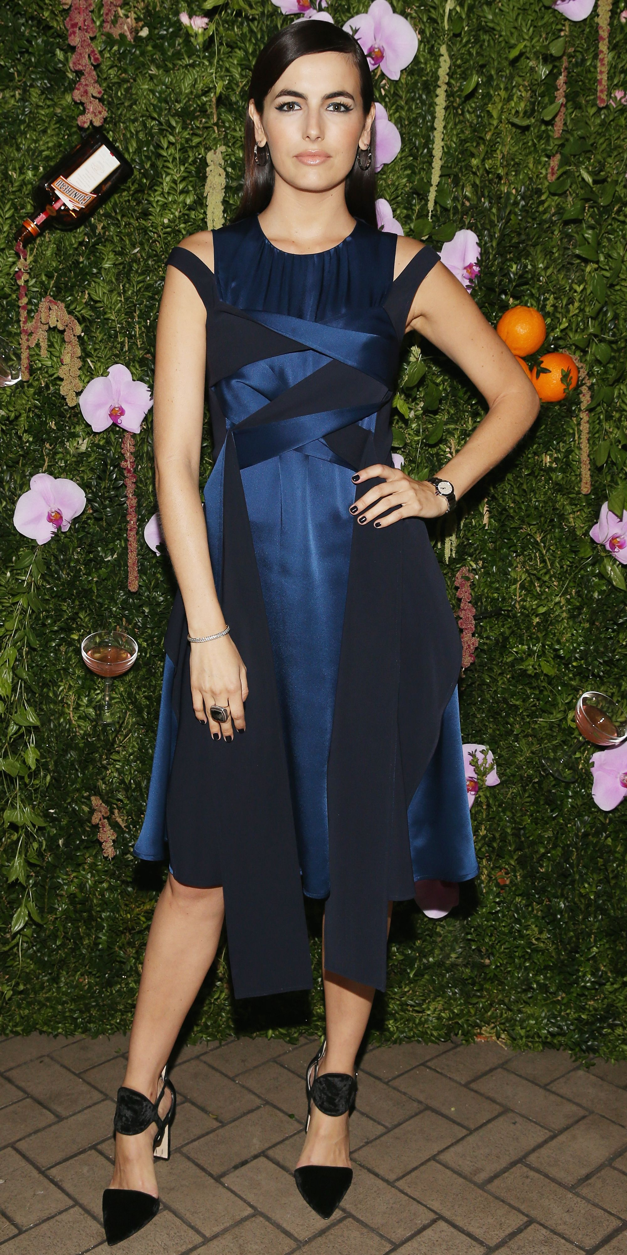 Look of the day camilla belle camilla and belle