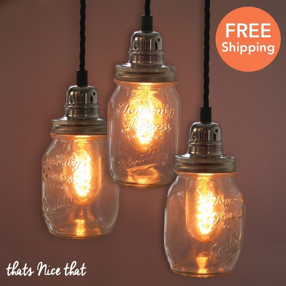quirky lighting. Give Your House Some Vintage Styling, With This Fun And Quirky Mason Jar Style Light! Cool Light Is A Great Way To Home Lighting