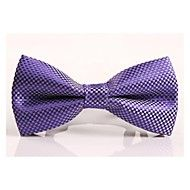Men Vintage/Party/Work/Casual Polyester Bow Tie(1795544) Save up to 85% Off at Light in the Box with Coupon and Promo Codes.