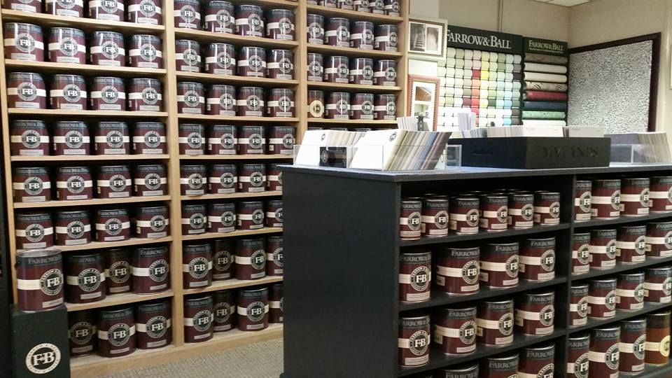 Need #farrowandball #paint? We stock all 132 sample pots and over 1000 tins in various sizes and finishes...give us a call on 01904 289266 or visit www.styleflooringofyork.co.uk