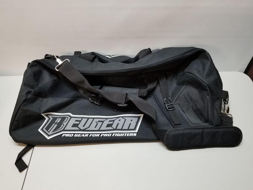 981d47148fc3da MMA Gear for sales #mma #mmagear Revgear MMA Transformer Equipment Gym Gear Duffel  Bag