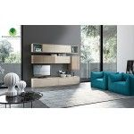 This Type Of Multifunctional Unit Arrangement Also Creates A Great Solution For An Entertainment Wall Giving Ample Opportunities To Neatly House TVs And