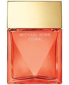 5a2d60cb3ab0d Michael Kors Coral Eau de Parfum Fragrance Collection   Wish list ...