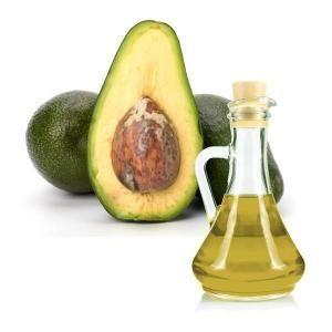 O óleo de abacate possui vários benefícios para a sua saúde e, o melhor de tudo é que pode fazê-lo em casa :) #abacate #avocato #óleoessencial