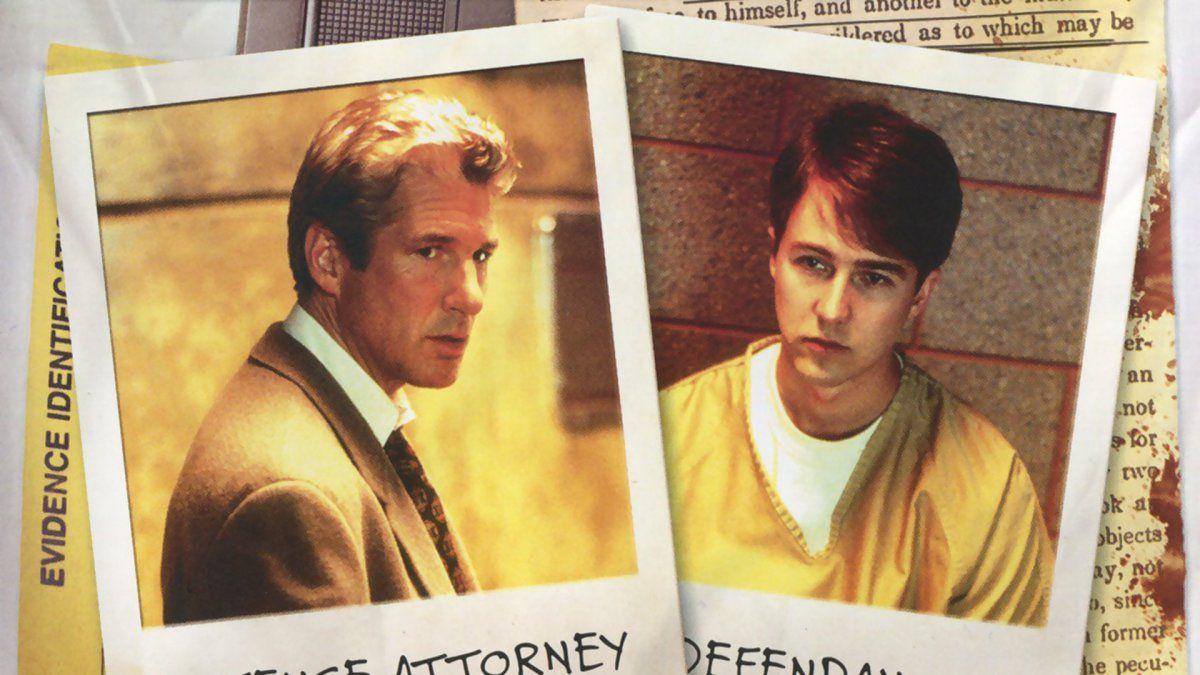 Resenha As Duas Faces De Um Crime Filmes De Suspense Crime
