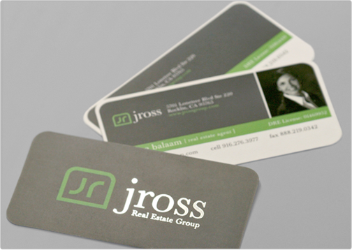 5 Examples Of Awesome Real Estate Business Cards Real Estate