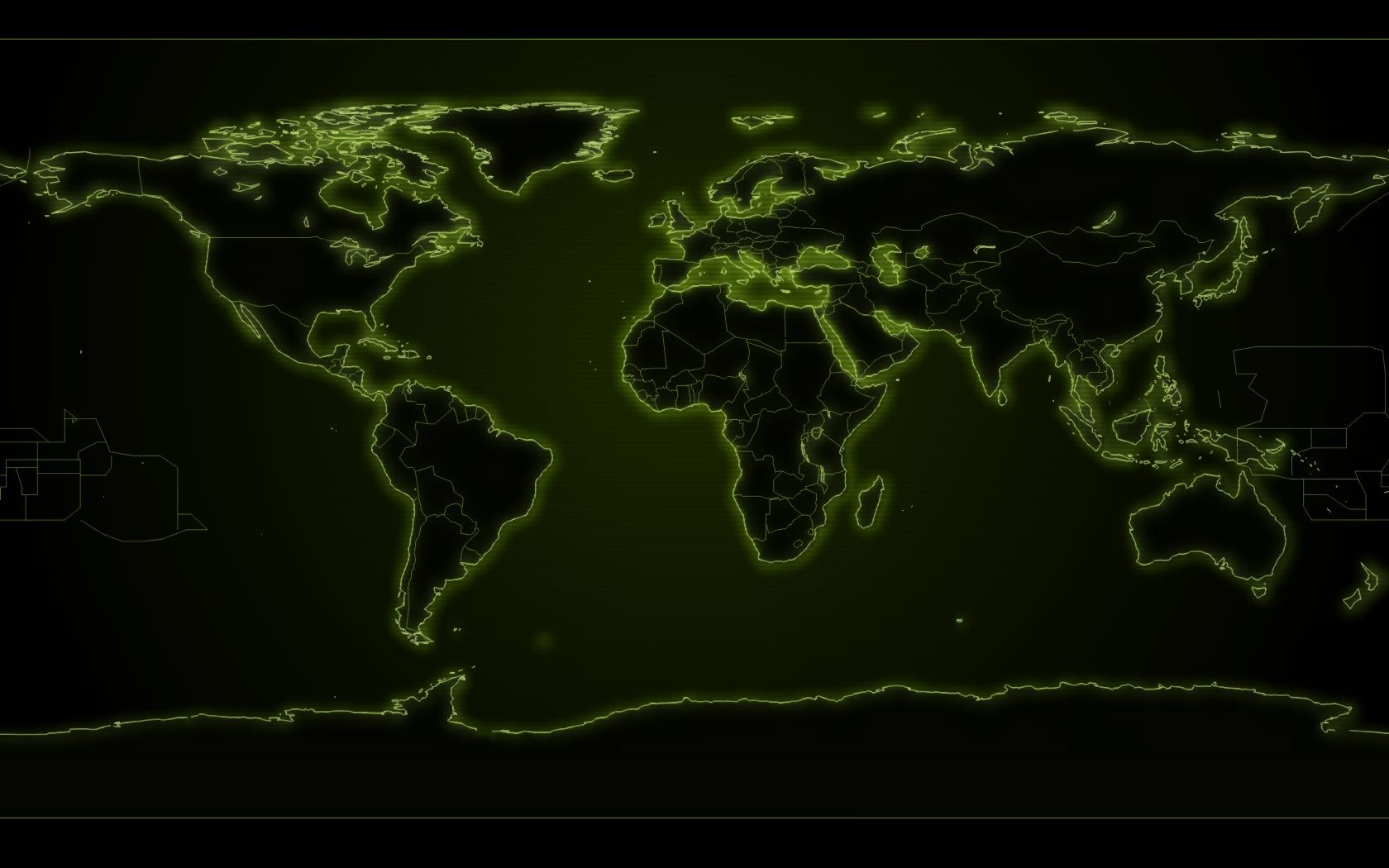Awesome black hd wallpapers with multiple themes 1042 check more world map computer wallpapers desktop backgrounds gumiabroncs Gallery