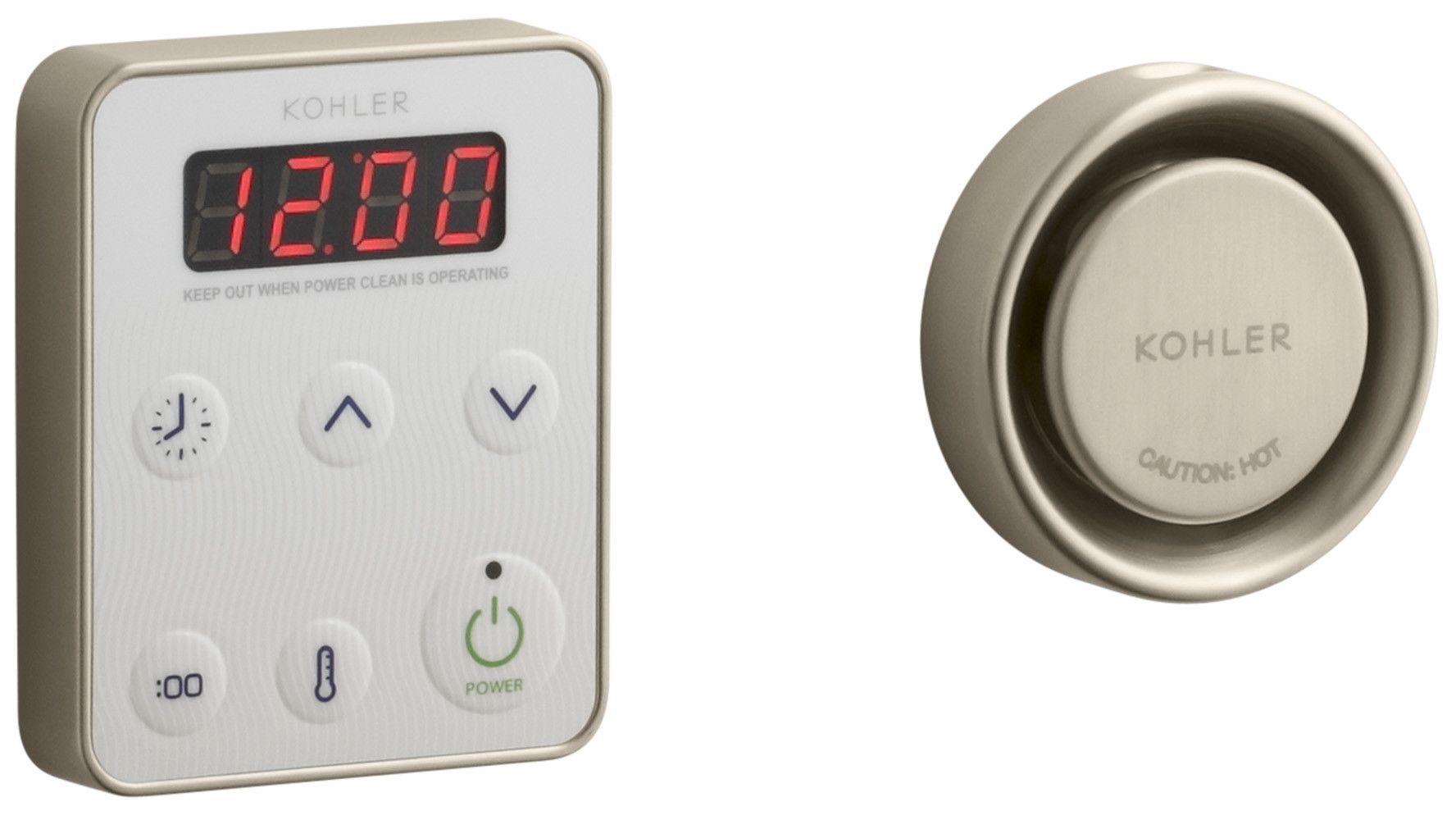 Fast Response Fast Response Steam Generator Control Kit Steam
