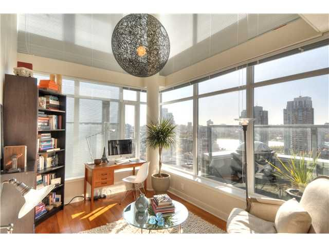 """PH3 1133 HOMER Street in Vancouver: Yaletown Condo at """"H"""" (Vancouver West)"""