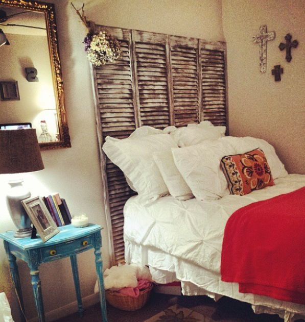 College Bedroom