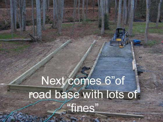 how to make a bocce ball court