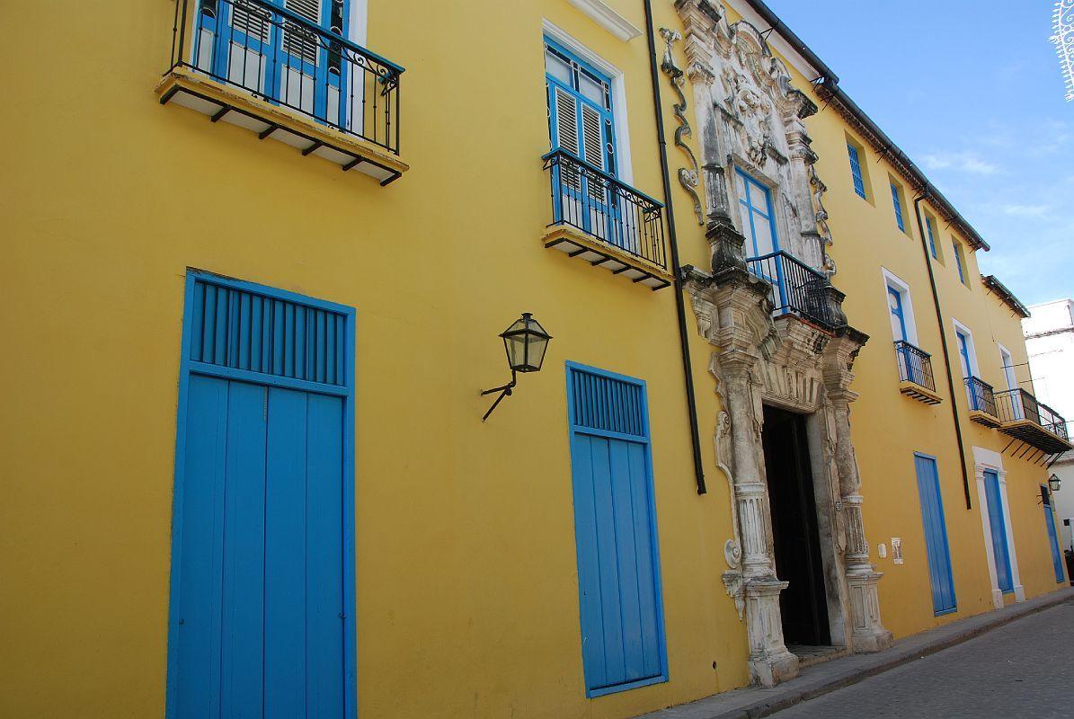 Old Havana Vieja Casa de la Obra Pia Museos, Casas