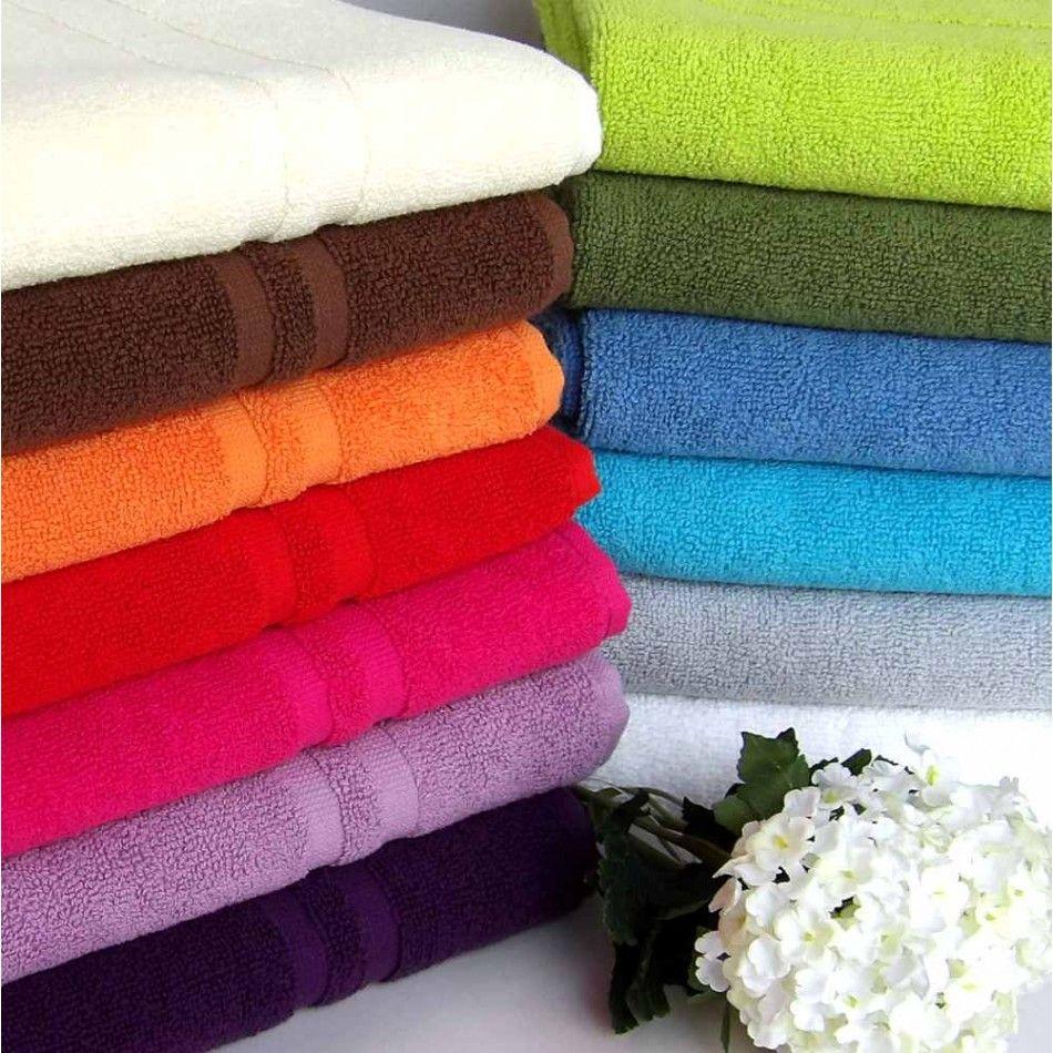 Alfombra de toalla para pies 70x53 cm colores surtidos   Alfombras ...