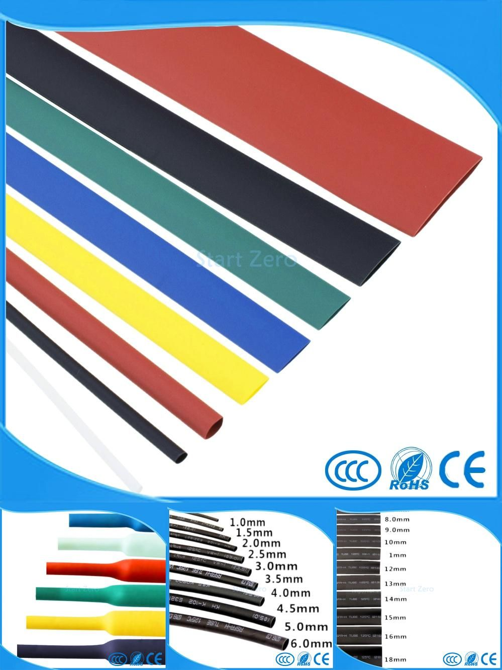 Pvc Buis 16mm Visit To Buy 7 Color 18mm 20mm 22mm 25mm 30mm 35mm 40mm 50mm