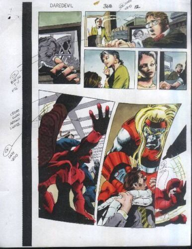 Check Ebay Deal Of Today Colorist Art Superhero Poster Marvel Coloring