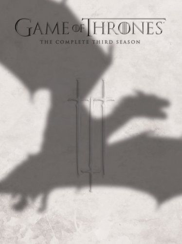 Cannot wait for this to come out. Want it nowwww! Game of Thrones ...