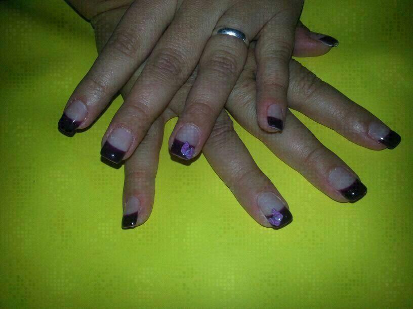 Anímate a hacerte las uñas de gel y manicura permanente en ...