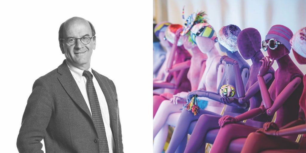 Pitti Immagine CEO on the Evolution of Trade Shows