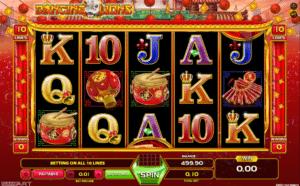 Casino spielautomat lucky dragon online kostenlos
